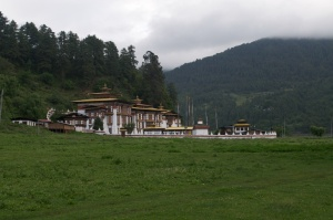 Kurjey Temple....the site of Padmasambhava's meditation.