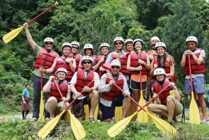 Ready to raft the Mo Chu!